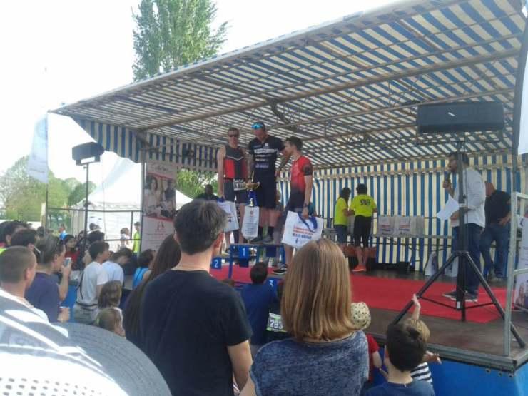 podium trivert